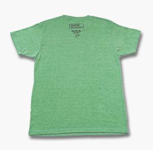 どまんなかTシャツ裏